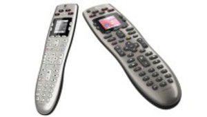 Test de télécommandes universelles : Logitech Harmony 650 et 600