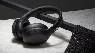 Sony WH-H910N, un nouveau casque sans fil à réduction de bruit débarque