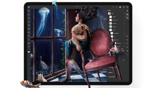 Adobe Max 2019 : ce qui change pour Photoshop, Lightroom, Illustrator ou Premiere Pro