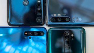 Labo – Le module macro du Motorola One Macro face à la concurrence