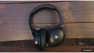 Bon plan – Le casque bluetooth TaoTronics à réduction de bruit active à 33,24 €