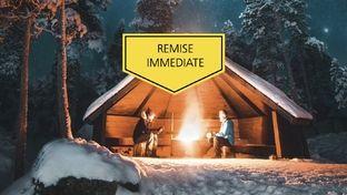 Chez Nikon, jusqu'à 350 € de remises immédiates pour l'hiver 2019