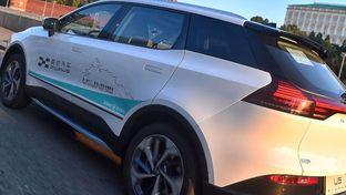 Aiways U5, le SUV électrique chinois de 25 000 € à la conquête de l'Europe