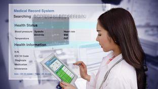 Vie privée : Google a aspiré les données de santé de millions de patients aux États-Unis