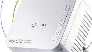 Devolo Magic 1 WiFi mini : du CPL et du Wi-Fi dans un petit boîtier