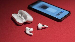 Labo – Apple AirPods Pro : une réduction de bruit très étonnante