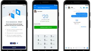 Avec Facebook Pay, Mark Zuckerberg se dote d'une plateforme de paiement unifiée