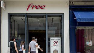 Free à la relance sur l'Internet fixe : 32000 clients recrutés au troisième trimestre
