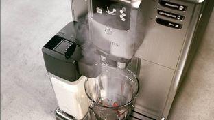 Bon plan — Cafetière automatique Philips S5000 EP5365/10 à 399,99 €