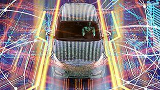 Voiture autonome : Hyundai Autron opte pour QNX BlackBerry