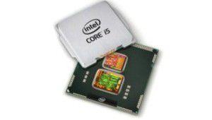 Test : deux processeurs Intel, socket 1156 et 1366