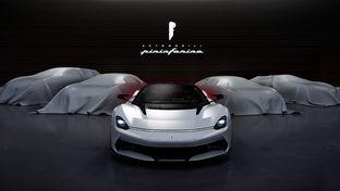 Automobili Pininfarina compte proposer une gamme complète de voitures électriques