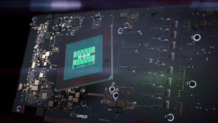 AMD : les Radeon Navi haut de gamme refont parler d'elles