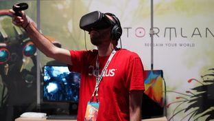 L'Oculus Quest peut désormais accéder aux contenus Rift avec la bêta d'Oculus Link