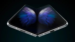 Samsung W20 5G : une version musclée et 5G du Galaxy Fold