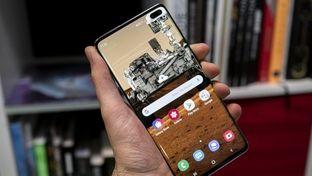 Galaxy S10 Lite : il ne manque plus que l'officialisation de Samsung