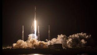 SpaceX : des astronomes dénoncent les satellites Starlink d'Elon Musk