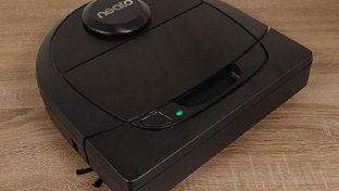 Black Friday 2019 – Aspirateur-robot Neato Botvac D6 à 379,99 €