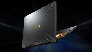 Black Friday 2019 – Le PC portable gaming Asus TUF505 à 819 € sur Amazon