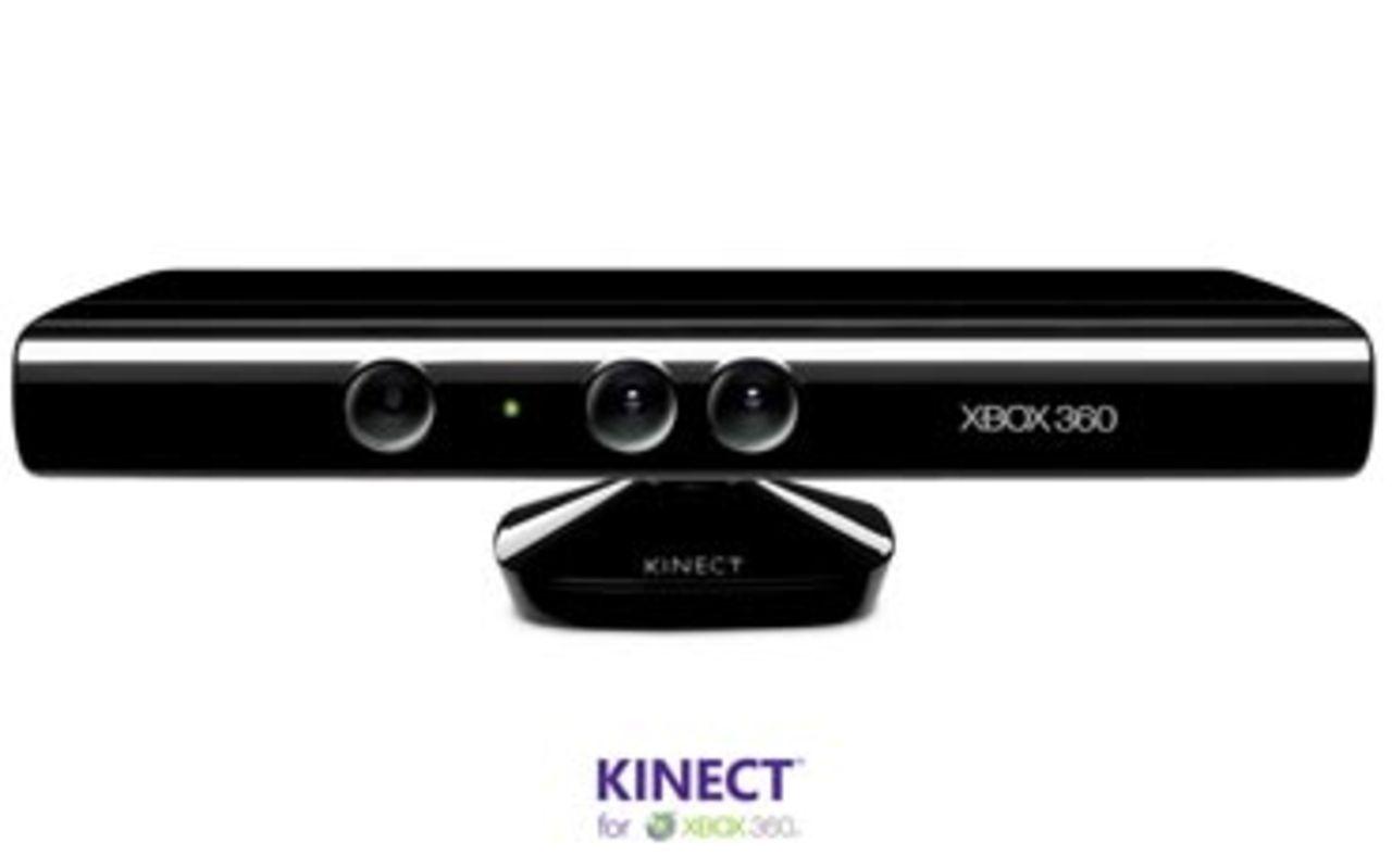 Actualités Kinect