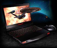 Test Alienware M11x