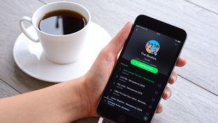 Découvrez les chansons les plus écoutées de la décennie sur Spotify