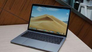 Certains MacBook Pro 13 pouces s'éteignent inopinément et Apple propose une solution