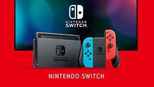 Nintendo lance enfin la Switch en Chine avec Tencent