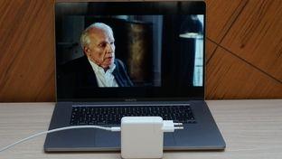 Apple : même sous Windows 10, le MacBook Pro 16 pouces offre une excellente autonomie