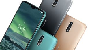 Nokia 2.3 : de l'IA dans un smartphone à 129 €