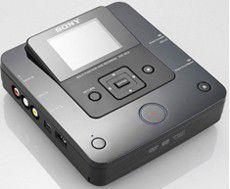 sony vrd mc6 pour num riser ses cassettes sans ordinateur. Black Bedroom Furniture Sets. Home Design Ideas