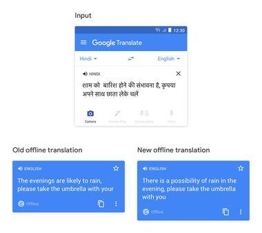 À l'USJ, des étudiants et des lycéens défient Google Translate
