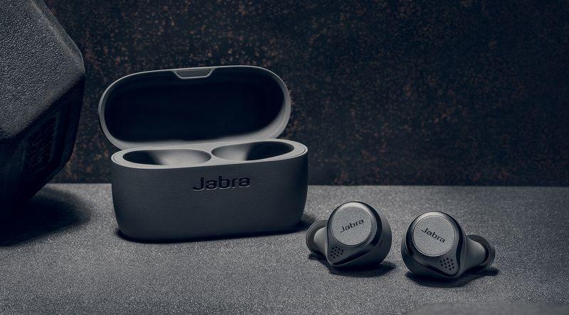CES 2020 – Jabra dévoile l'Elite 45h, son nouveau casque