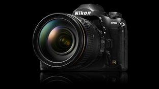 CES 2020 – Nikon D780, le nouveau reflex 24x36 qui mixe le Z6 et le D850