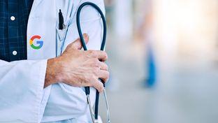 Google convoite toujours plus les données sur la santé personnelle des Internautes
