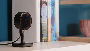 CES 2020 – Eve Cam, une caméra intérieure uniquement pour Apple HomeKit