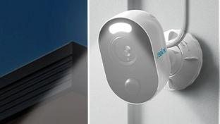 Caméra de surveillance Reolink Lumus : que la lumière soit...