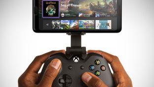 """Xbox : le """"Console Streaming"""" dès aujourd'hui en France sur Android pour les Insiders"""