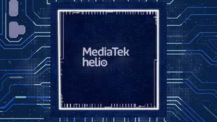 MediaTek annonce les SoC Helio G70 et G70T pour des smartphones gaming à petit budget