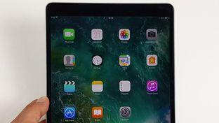 Bon plan – L'Apple iPad Pro 10,5 pouces à 525 €