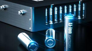 Les batteries de voitures électriques usagées pourraient servir à stocker de l'énergie