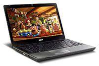 Test Acer Aspire TimelineX 4820T