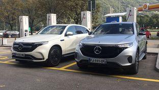 Batteries : Daimler Mercedes affronte les oligopoles asiatiques, mais aussi Tesla