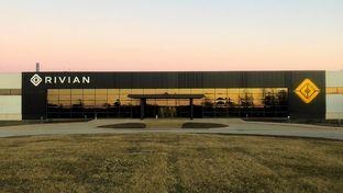 Rivian se prépare à produire des véhicules électriques pour Ford et Amazon dans l'Illinois