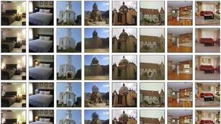 Un réseau neuronal pour modifier une photo à la manière de Photoshop