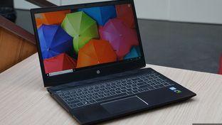 Soldes hiver 2020 – Un PC portable HP Pavilion Gaming avec GTX 1650 à 699€