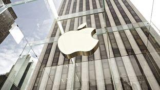 Apple condamné à verser 85 millions de dollars à WiLan pour avoir enfreint ses brevets