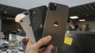 Apple augmente de 10 % la production de ses iPhone mais craint l'impact du coronavirus
