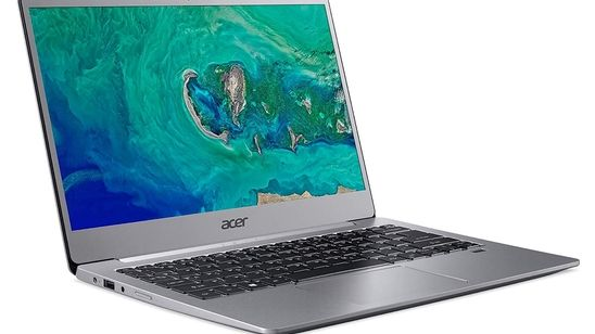 Bon plan : L'Acer Swift 3 SF313-51-53EF à 559 euros