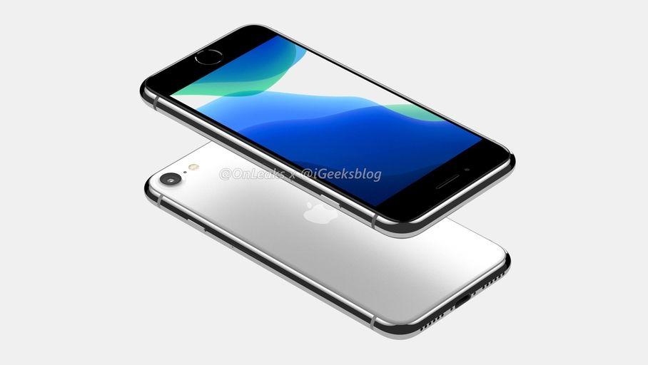 Apple : la keynote de présentation de l'iPhone 9 devrait se tenir le 31 mars